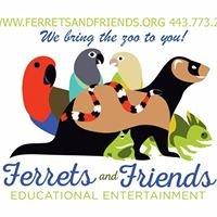 Ferrets and Friends, LLC