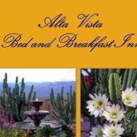 Alta Vista Bed and Breakfast