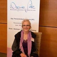Persönlichkeitstraining Dagmar Götz Dipl. PT (PF)