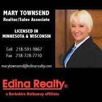 Mary Townsend/Edina Realty