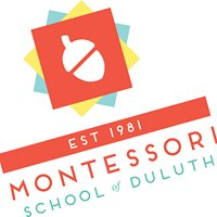 Montessori School of Duluth