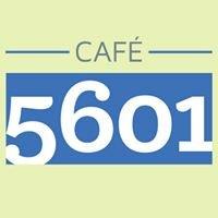 Cafe 5601