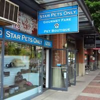 Star Pets Only Yaletown