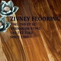 Zivney Flooring Inc.