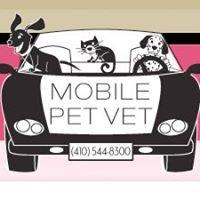 Mobile Pet Vet