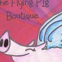 My Flying Pig Boutique