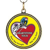 HeartStone Tour