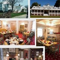 Captain Stannard Bed and Breakfast Country Inn, Westbrook CT