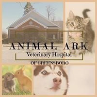 Animal Ark Veterinary Hospital of Greensboro