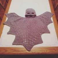 Sweet t with lemon crochet