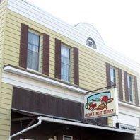 Loehr's Meat market