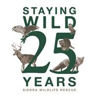 Sierra Wildlife Rescue