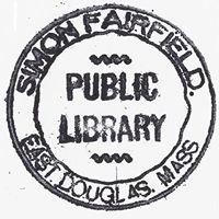 Douglas Simon Fairfield Public Library