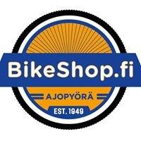 Bikeshop.fi / Ajopyörä
