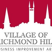 The Village of Richmond Hill
