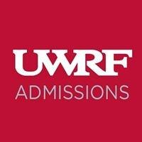 UW-River Falls Admissions