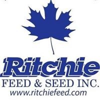 Ritchie Feed & Seed Inc