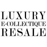 E-Collectique Luxury Resale