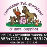Currumbin Pet ,Stockfeed & Rural Supplies