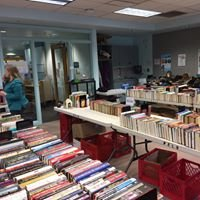 Friends of the Sumner Library