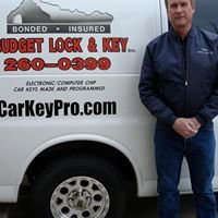 Budget Lock & Key Inc