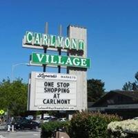 Carlmont Village Shopping Center