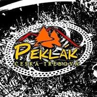 Bike park Peklák