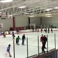 Kentwood Ice Arena Community