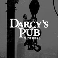 Darcy's Pub -Westshore