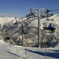 Ski Deep & Mountain High cycling