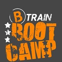 B TRAIN Fitness Boot Camp at the Bluff