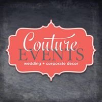 Couture Events, By House of Flowers