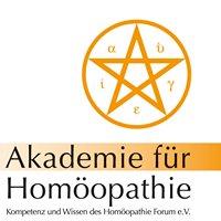 Akademie für Homöopathie Gauting