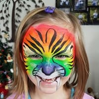 Fancy Faces - Face Painting