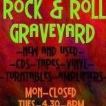 Rock & Roll Graveyard