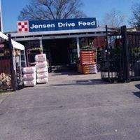 Jensen Dr Feed Store Inc