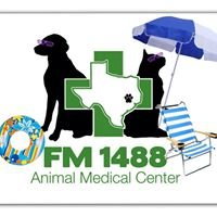 FM 1488 Animal Medical Center
