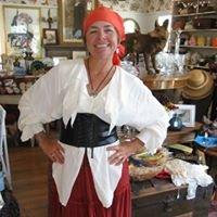 Roxy's Antiques On Ocracoke