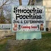 Smoochie Poochies Doggie Day Spa