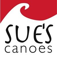 Sue's Canoes and Bikes