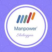 Manpower Sheboygan WI