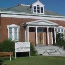 Rouses Point Dodge Memorial Library