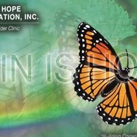 Erin Is Hope Foundation, Inc.
