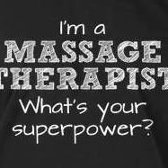 Anointed Hands Massage Therapy
