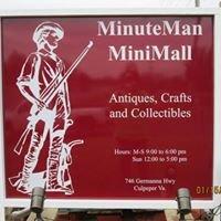 Minute Man MiniMall