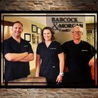 Babcock & Morgan Family Dental