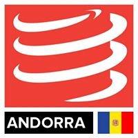 Compressport Andorra