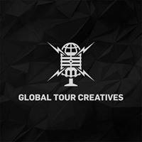 Global Tour Creatives