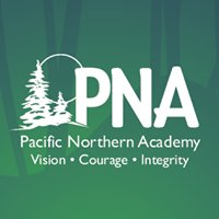 Pacific Northern Academy Auction