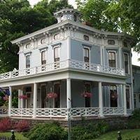 DeLano Mansion Inn Bed and Breakfast
